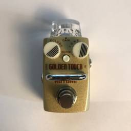 Pedal Hotone Skyline Golden Touch Overdrive