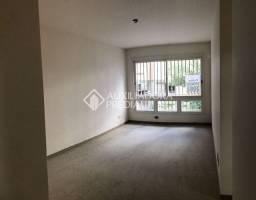 Apartamento à venda com 1 dormitórios em Floresta, Porto alegre cod:272684