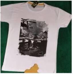 Camisa Tributeha Orizinal