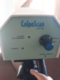 Videocolposcopio