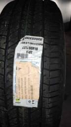 Pneu Bridgestone 265/60 R18 NOVO