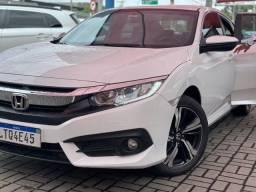 Honda Civic Ex 2.0 Automático 2019/2019