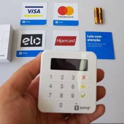 Máquininha  de cartão SUMUP (1% taxa)