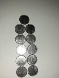 Moeda de 1 centavos