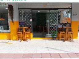 Negócio de ocasião Restaurante