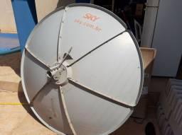 Antena Sky 1,20mt