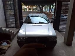 Fiat Uno Mille 2012/2013