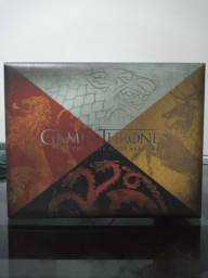 Game Off Thrones Gift Set importado Novo