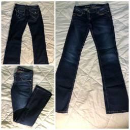 Vendo calças jeans da GUESS SEMI-novas