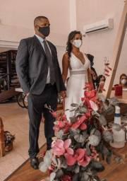 Fotografia casamento civil