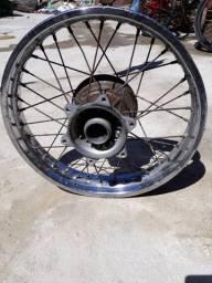 Roda de bros