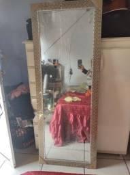 Espelho novo 63x163cmp