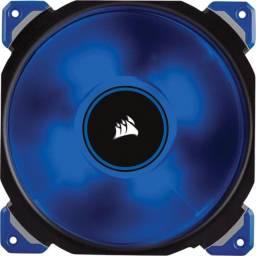 Título do anúncio: fan para gabinete - ml140 pro led azul - levitacao magnetica