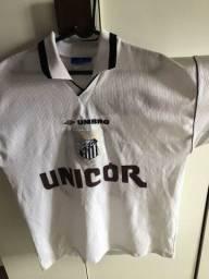 Camisa Santos (1998)