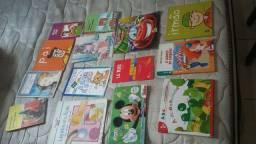Livros literaturas
