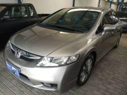 HONDA Civic 1.8 16V 4P FLEX LXL AUTOMÁTICO