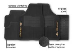 Tapete Automotivo Carro Chevrolet Otimizado - Modelo Universal - Venda Somente Via OLX Pay