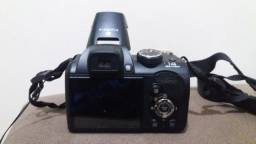 Camera FujiFilm FinePix 30x