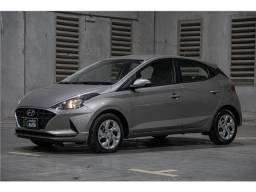 Título do anúncio: Hyundai Hb20 2020 1.0 12v flex vision manual