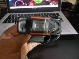 Webcam HD 720p