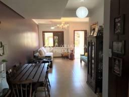 Casa à venda com 2 dormitórios em Aberta dos morros, Porto alegre cod:255356
