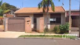 Casa com 2 dormitórios à venda, 80 m² por R$ 145.000 - Parque Residencial Nova Aliança - S