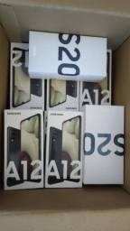 Samsung A12 e S20