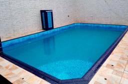 Borda 12cm x 25cm para piscinas