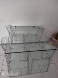 Mesa + lustre