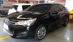 Citroen C4 Lounge Exclusive 2018 Thp 43mkm IPVA Pago