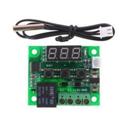 Termostato Digital W1209 Controlador Temperatura Chocadeira Geladeira