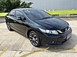 Honda Civic LXR 2.0 Automático!!!