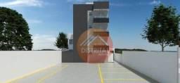 Apartamento com 2 dormitórios à venda, 55 m² por R$ 275.000,00 - Ouro Preto - Belo Horizon