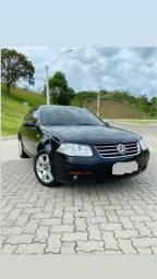VW BORA 2009