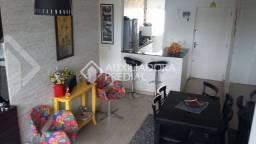 Apartamento à venda com 2 dormitórios em Vila ipiranga, Porto alegre cod:223804
