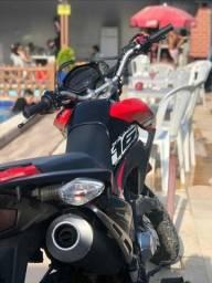 Título do anúncio: Moto Honda Nxr bross 160
