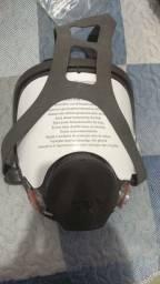 Máscara respirador facial 3m