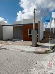 Casa em condomínio 3/4 para venda com terreno excedente
