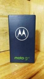 """<br>Motorola Moto G10 Cinza eurora 64GB, 4GB de Ram, Tela de 6.5"""" Lacrado com nota Fiscal"""