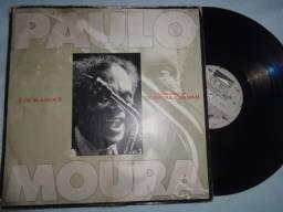 LP Paulo Moura- Jazz