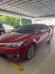 Vendo Toyota corola