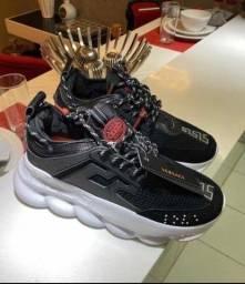 Tênis Versace