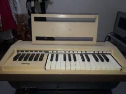 Órgão Elétrico Hering Pr 5000