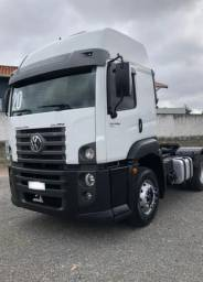 Volkswagen Vw25.360 25-360 25360 Constellation Truck