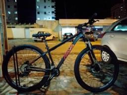 Coloca <br>Bicicleta Aro 29 Avançada 2x10 Promoção