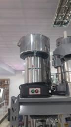 Cutter INOX 8 litros -  Skymsen -  Rui