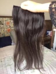Mega hair cabelo humano natural