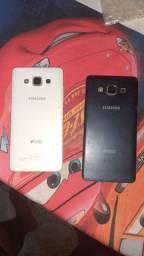 2 Samsung Galaxy A5