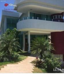 Casa para Venda em Salvador, Alphaville II, 5 dormitórios, 5 suítes, 6 banheiros, 4 vagas