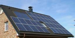 Gerador fotovoltaico, painel solar, kit solar, inversor, placa, suporte etc